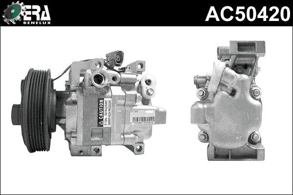 Kompressor, Klimaanlage ERA Benelux AC50420