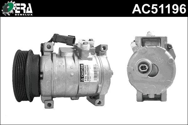 Kompressor, Klimaanlage ERA Benelux AC51196