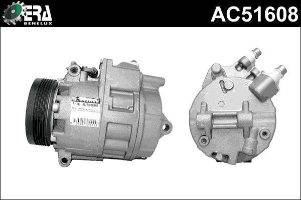 Kompressor, Klimaanlage ERA Benelux AC51608