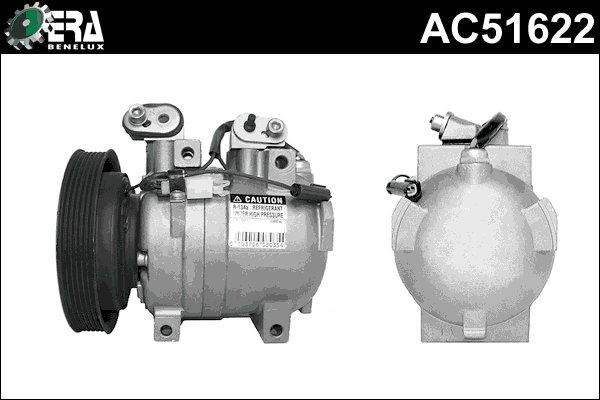 Kompressor, Klimaanlage ERA Benelux AC51622