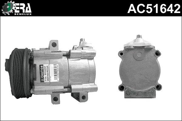 Kompressor, Klimaanlage ERA Benelux AC51642
