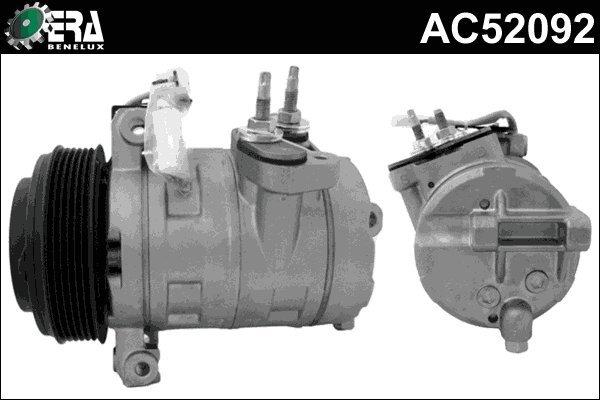Kompressor, Klimaanlage ERA Benelux AC52092