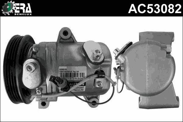 Kompressor, Klimaanlage ERA Benelux AC53082
