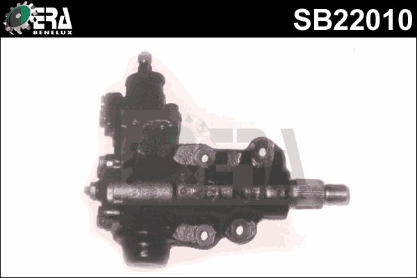 Lenkgetriebe ERA Benelux SB22010