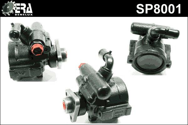 Hydraulikpumpe, Lenkung ERA Benelux SP8001