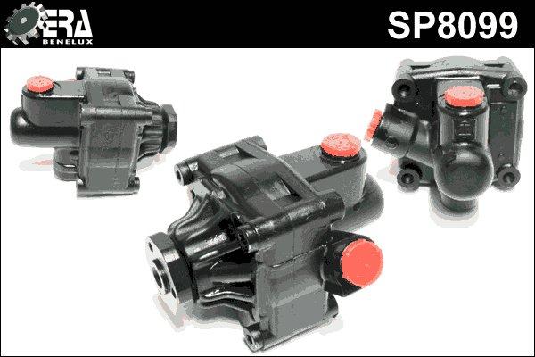 Hydraulikpumpe, Lenkung ERA Benelux SP8099