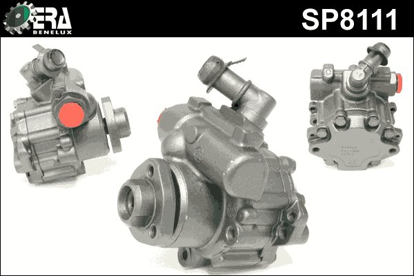 Hydraulikpumpe, Lenkung ERA Benelux SP8111