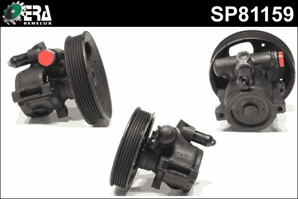 Hydraulikpumpe, Lenkung ERA Benelux SP81159