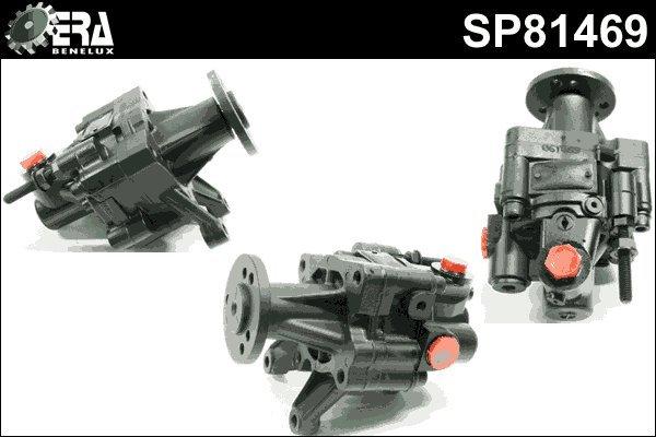Hydraulikpumpe, Lenkung ERA Benelux SP81469