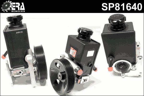 Hydraulikpumpe, Lenkung ERA Benelux SP81640