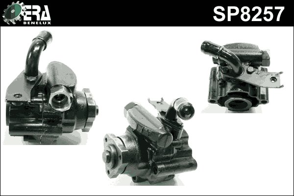 Hydraulikpumpe, Lenkung ERA Benelux SP8257