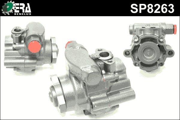 Hydraulikpumpe, Lenkung ERA Benelux SP8263