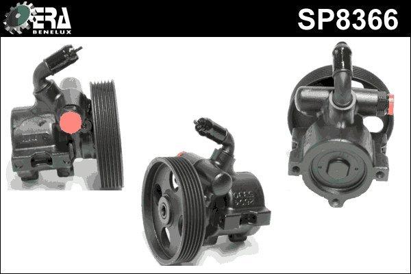 Hydraulikpumpe, Lenkung ERA Benelux SP8366