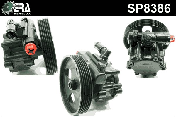 Hydraulikpumpe, Lenkung ERA Benelux SP8386