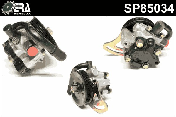 Hydraulikpumpe, Lenkung ERA Benelux SP85034