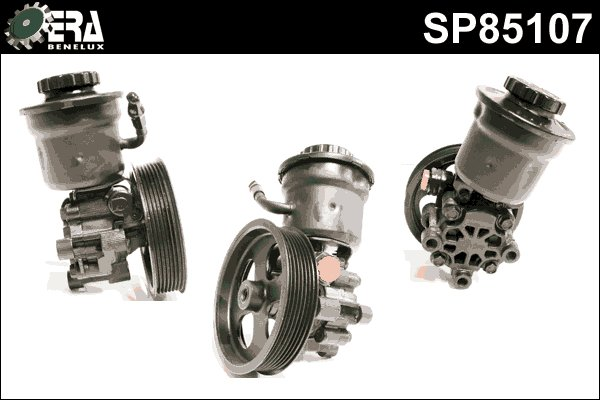 Hydraulikpumpe, Lenkung ERA Benelux SP85107