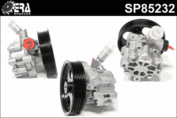 Hydraulikpumpe, Lenkung ERA Benelux SP85232