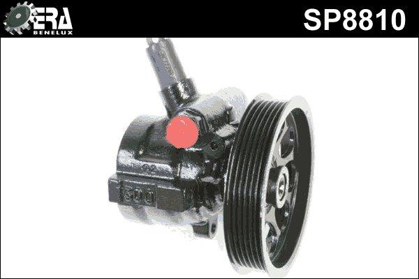 Hydraulikpumpe, Lenkung ERA Benelux SP8810