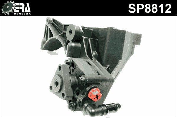 Hydraulikpumpe, Lenkung ERA Benelux SP8812