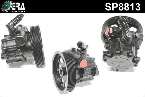 Hydraulikpumpe, Lenkung ERA Benelux SP8813