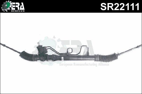 Lenkgetriebe ERA Benelux SR22111