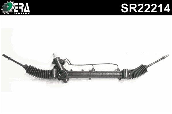 Lenkgetriebe ERA Benelux SR22214