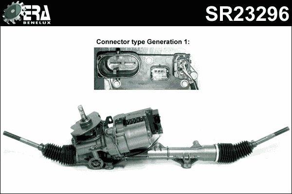 Lenkgetriebe ERA Benelux SR23296