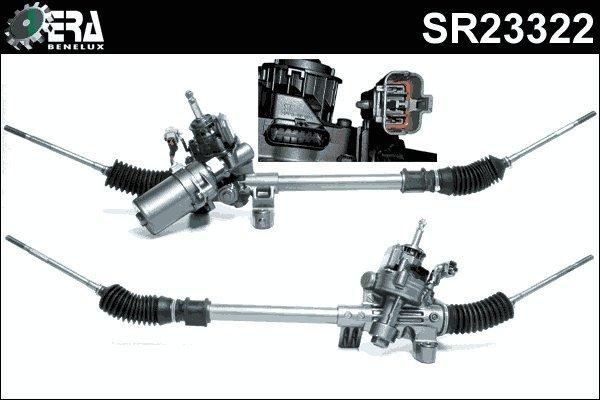 Lenkgetriebe ERA Benelux SR23322
