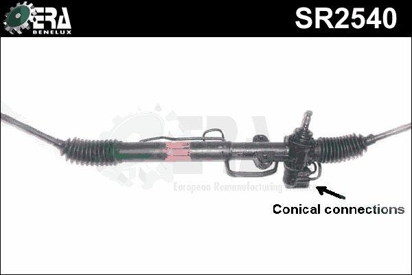 Lenkgetriebe ERA Benelux SR2540