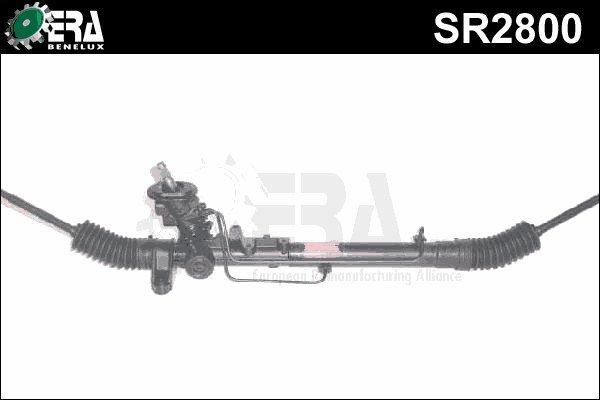 Lenkgetriebe ERA Benelux SR2800