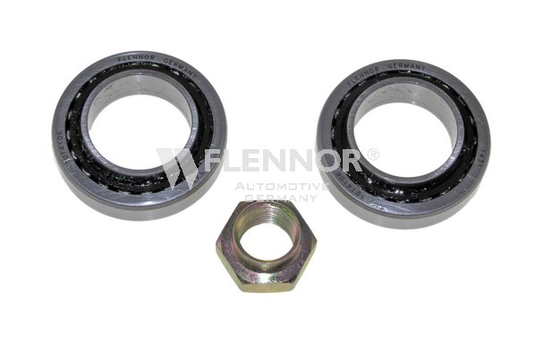 Radlagersatz links rechts FLENNOR FR390079