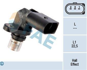 Sensor, Nockenwellenposition FAE 79209