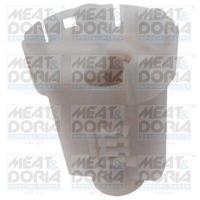 Kraftstofffilter im Kraftstoffbehälter MEAT & DORIA 4150 Bild 1