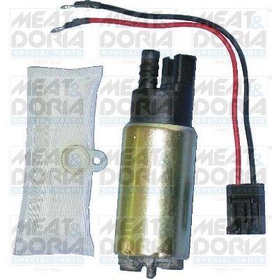 Kraftstoffpumpe MEAT & DORIA 76416
