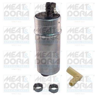 Kraftstoffpumpe MEAT & DORIA 77083