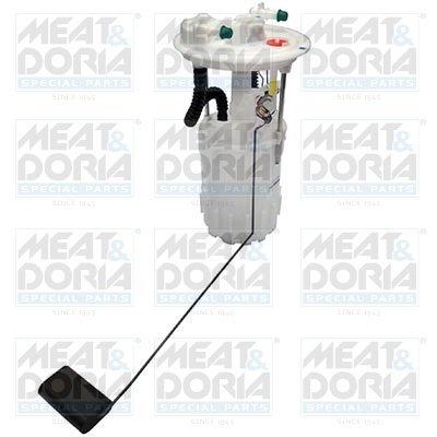 Sensor, Kraftstoffvorrat MEAT & DORIA 79392