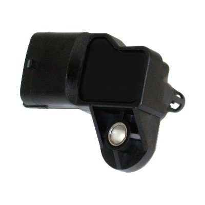 Sensor, Ladedruck MEAT & DORIA 82143