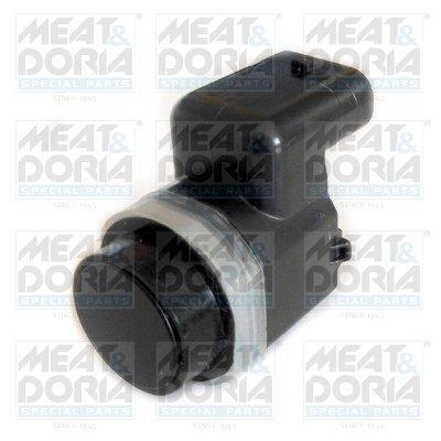 Sensor, Einparkhilfe vorne hinten MEAT & DORIA 94583