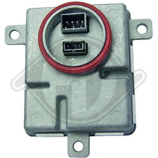 Vorschaltgerät, Gasentladungslampe DIEDERICHS 2206286