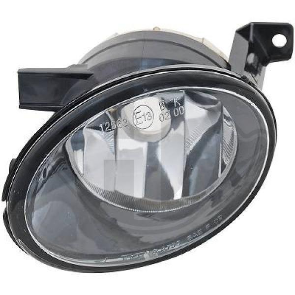 Nebelscheinwerfer links DIEDERICHS 2215089