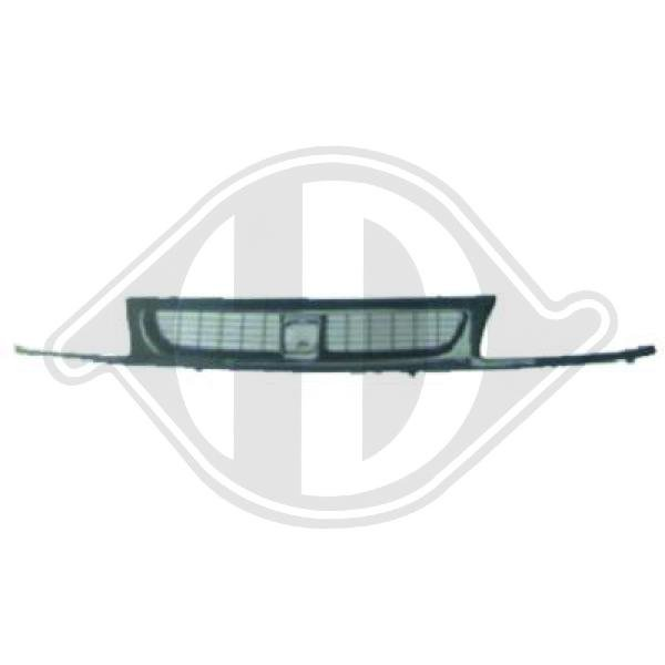 Diederichs 7425043 Grill Links