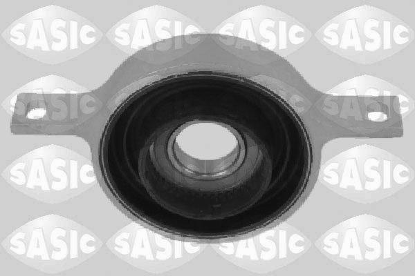 Lagerung, Gelenkwelle mitte SASIC 2956010