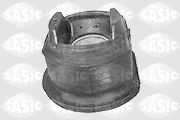 Lagerung, Achsträger innen hinten Hinterachse SASIC 9001615