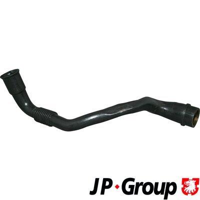 Schlauch, Zylinderkopfhaubenentlüftung JP GROUP 1111152300