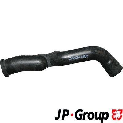Schlauch, Zylinderkopfhaubenentlüftung JP GROUP 1112000300