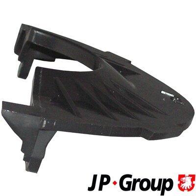 Abdeckung, Zahnriemen hinten oben JP GROUP 1112400400