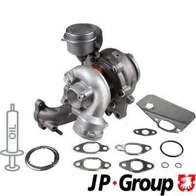 Lader, Aufladung JP GROUP 1117405500