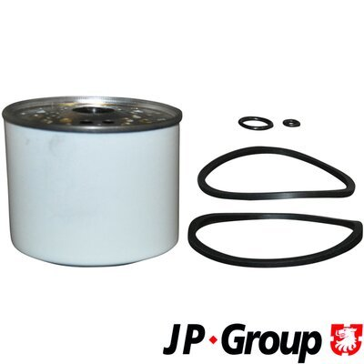 Kraftstofffilter JP GROUP 1118705300