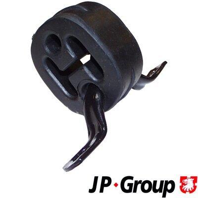 Halter, Abgasanlage JP GROUP 1121601700