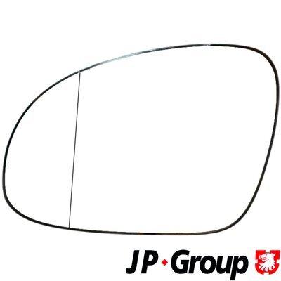 Spiegelglas, Außenspiegel links JP GROUP 1189304570